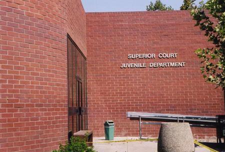 Sylmar Juvenile Court Lawyer Attorney